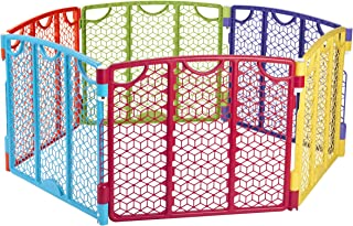 Evenflo Versatile Play Space, Espresso