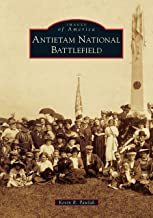 Antietam National Battlefield (Images of America)