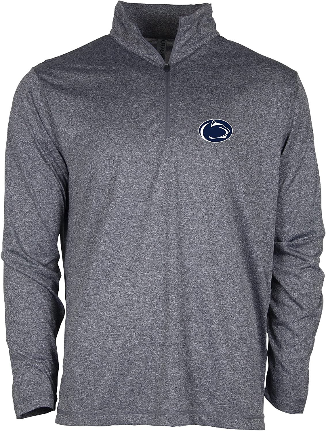 Ouray Sportswear Mens Confluence 1//4 Zip