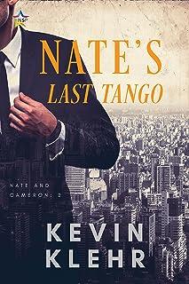 Nate's Last Tango (Nate and Cameron Book 2)