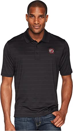 South Carolina Gamecocks Textured Solid Polo