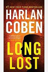 Long Lost (Myron Bolitar Book 9) Kindle Edition