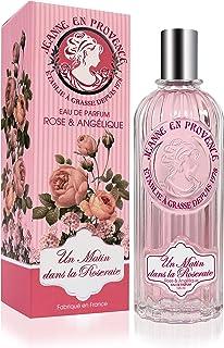 Jeanne en Provence Un Matin en La Roseraie - Perfume, 125ml
