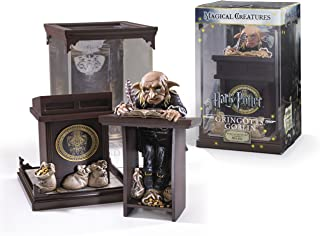 The Noble Collection Harry Potter Magical Creatures: No.10 Gringotts Goblin