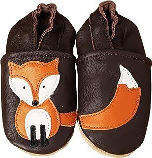 ENGEL + PIRATEN Buciki do raczkowania – markowa jakość wiele motywów do 4 lat buciki dziecięce skórzane buty do nauki chod...