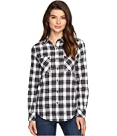 Rip Curl - Nightwatch Flannel Shirt