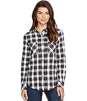 Rip Curl - Nightwatch Flannel Shirt