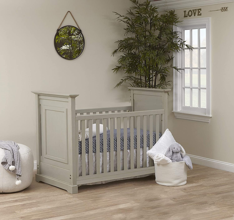 Baby Cache Popular Cape Cod 3 in Tampa Mall 1 Light Convertible Crib Island