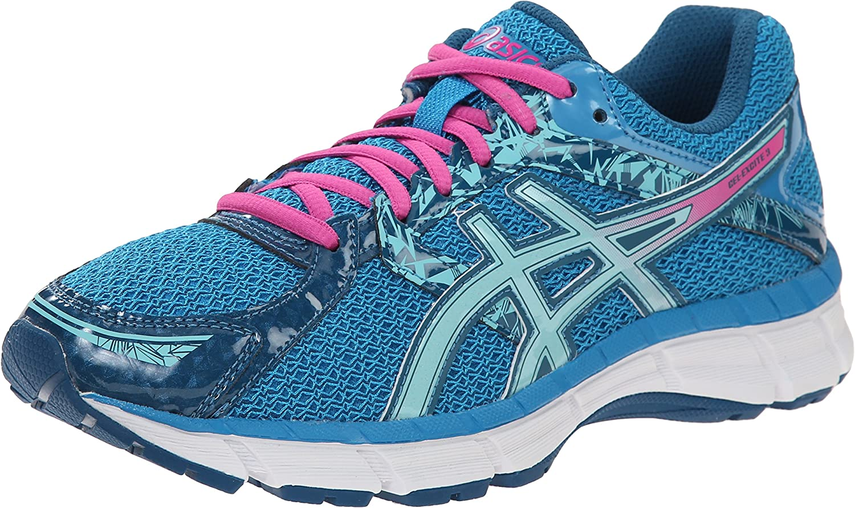 ASICS Women's GEL-Excite Running 3 Shoe 5% OFF Bargain