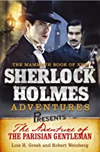 Mammoth Books presents The Adventure of the Parisian Gentleman