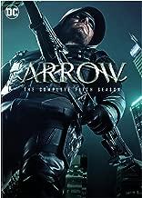 Arrow: S5 (DVD)