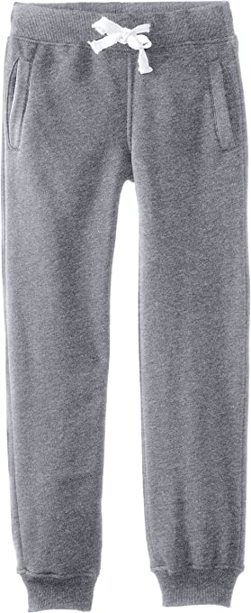SOUTHPOLE Boy's Active Basic Jogger Fleece Pants