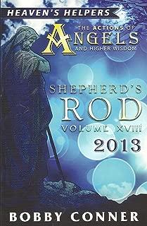 Shepherd's Rod Volume 18: Heaven's Helpers and Higher Wisdom