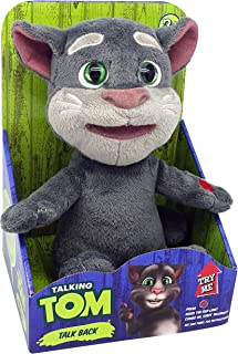 Dragon-i Toys Mini Talking Tom