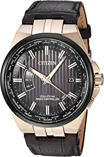 Watches Mens CB0168-08E Eco-Drive