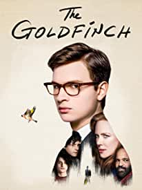 The Goldfinch debuts on Digital November 19 and on Blu-ray, DVD December 3 from Warner Bros.