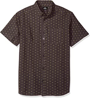 O'Neill Men's Fifty Two Short Sleeve Shirt