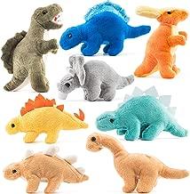 Best small stuffed dinosaur Reviews