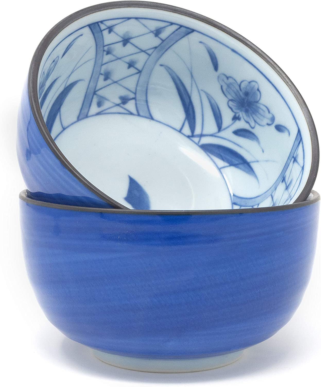 Traditional Japanese Porcelain National Selling and selling uniform free shipping Bowls - Ounce in Japan 18 Made