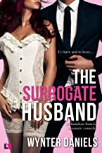 The Surrogate Husband (The Hamilton Sisters Book 1)