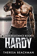Hardy (Earth Resistance Book 4)