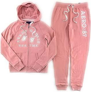 Women's Hoodie and Sweat Pants Set