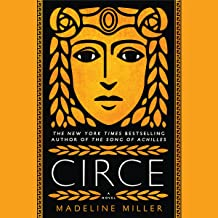 Best circe by madeline miller Reviews