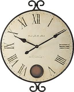 Howard Miller 625-310 Magdalen Wall Clock