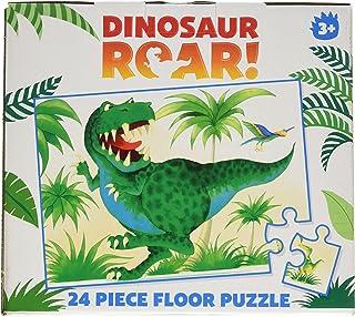 Dinosaur Roar 24piezas Floor Puzzle