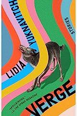 Verge Kindle Edition