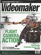 Videomaker Magazine, Flight Camera Action - June 2014 (Single Issue Magazine)