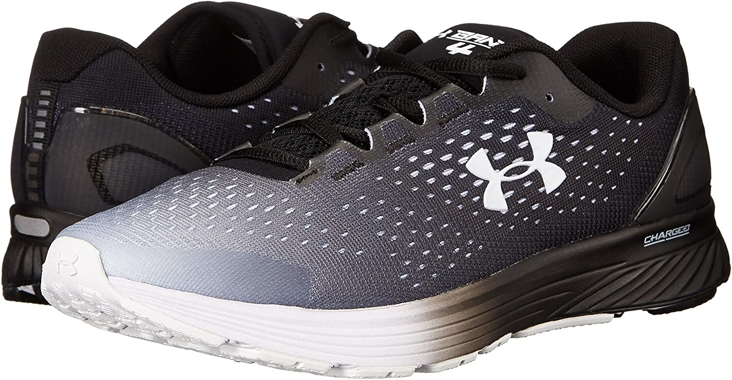 Under Armour Womens Charged Bandit 4 D Running Shoe