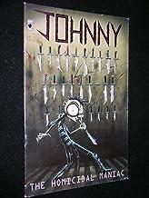 Johnny the Homicidal Maniac #1