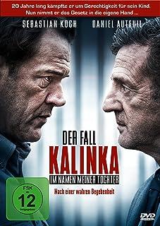 Der Fall Kalinka - Im Namen meiner Tochter [Alemania] [DVD]