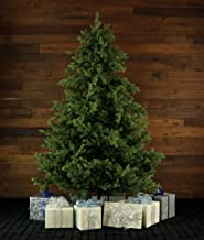 Fraser Hill Farm Artificial Christmas Tree, 7.5-Ft. Realistic Foxtail Pine