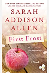 First Frost: A Novel Kindle Edition