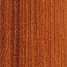 Mahogany, African,Qtr Cut, Ribbon Striped, 48x96 10 mil(Paperback) Wood Veneer Sheet
