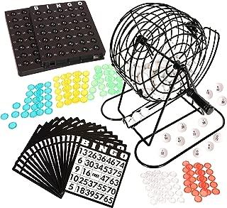 Best bingo board game Reviews
