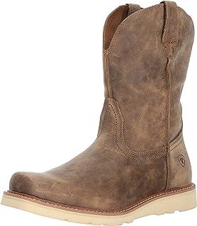 حذاء ARIAT الرجالي Rambler Recon الغربي