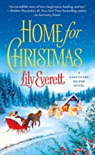 Home for Christmas: Sanctuary Island Book 4