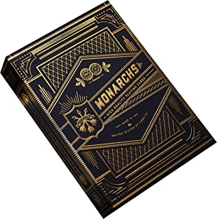 monarch playing cards now you see me