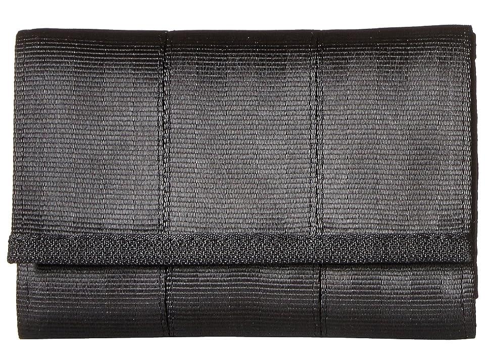 Harveys - Harveys Seatbelt Bag Snap Wallet
