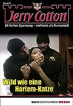 Jerry Cotton Sonder-Edition - Folge 63: Wild wie eine Harlem-Katze (German Edition)
