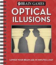 Brain Games - Optical Illusions