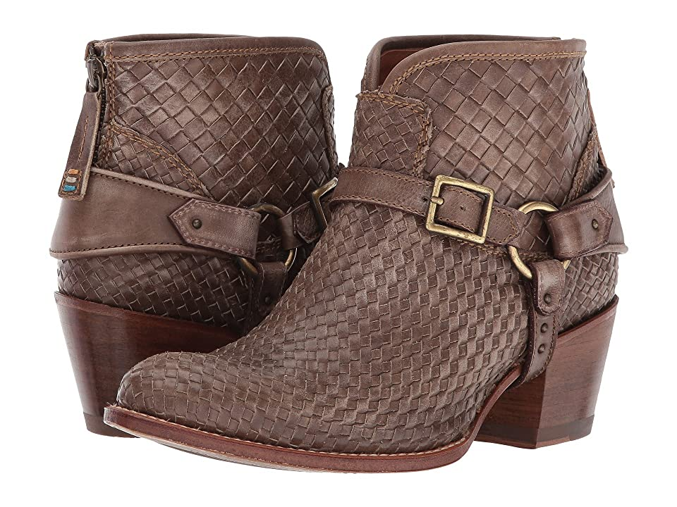 Two24 by Ariat Sollana (Stone) Cowboy Boots