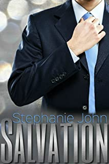 Salvation (Heal Me Series Book 1)