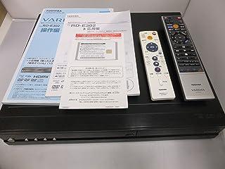 東芝 デジタルハイビジョンチューナー内蔵ハードディスク&DVDレコーダー 『VARDIA(ヴァルディア)』RD-E302