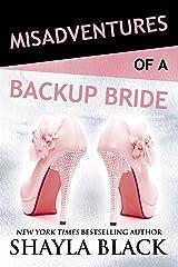 Misadventures of a Backup Bride Kindle Edition