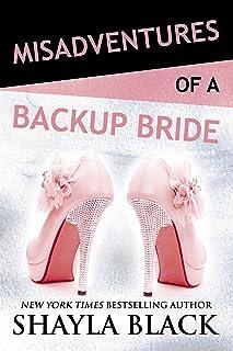 Misadventures of a Backup Bride (English Edition)