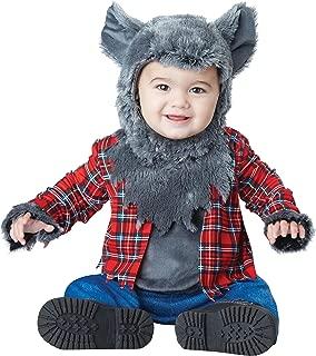 Baby Boys' Wittle Werewolf Infant